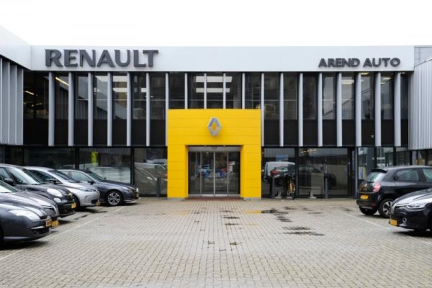 Arend auto Renault - Foto 14