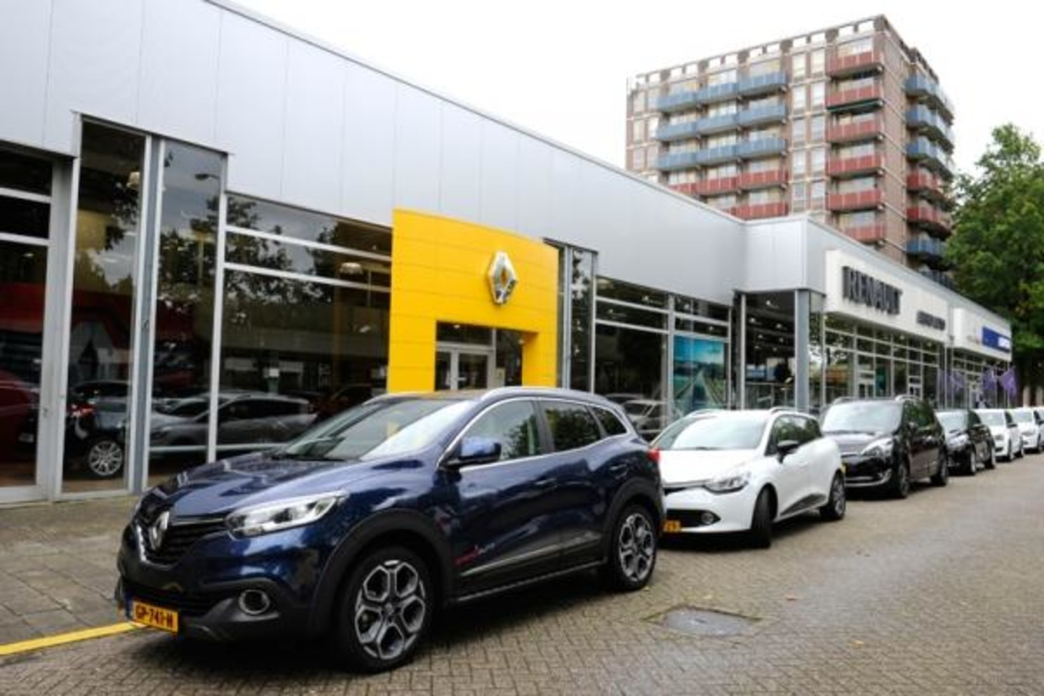 Arend auto Renault - Foto 11