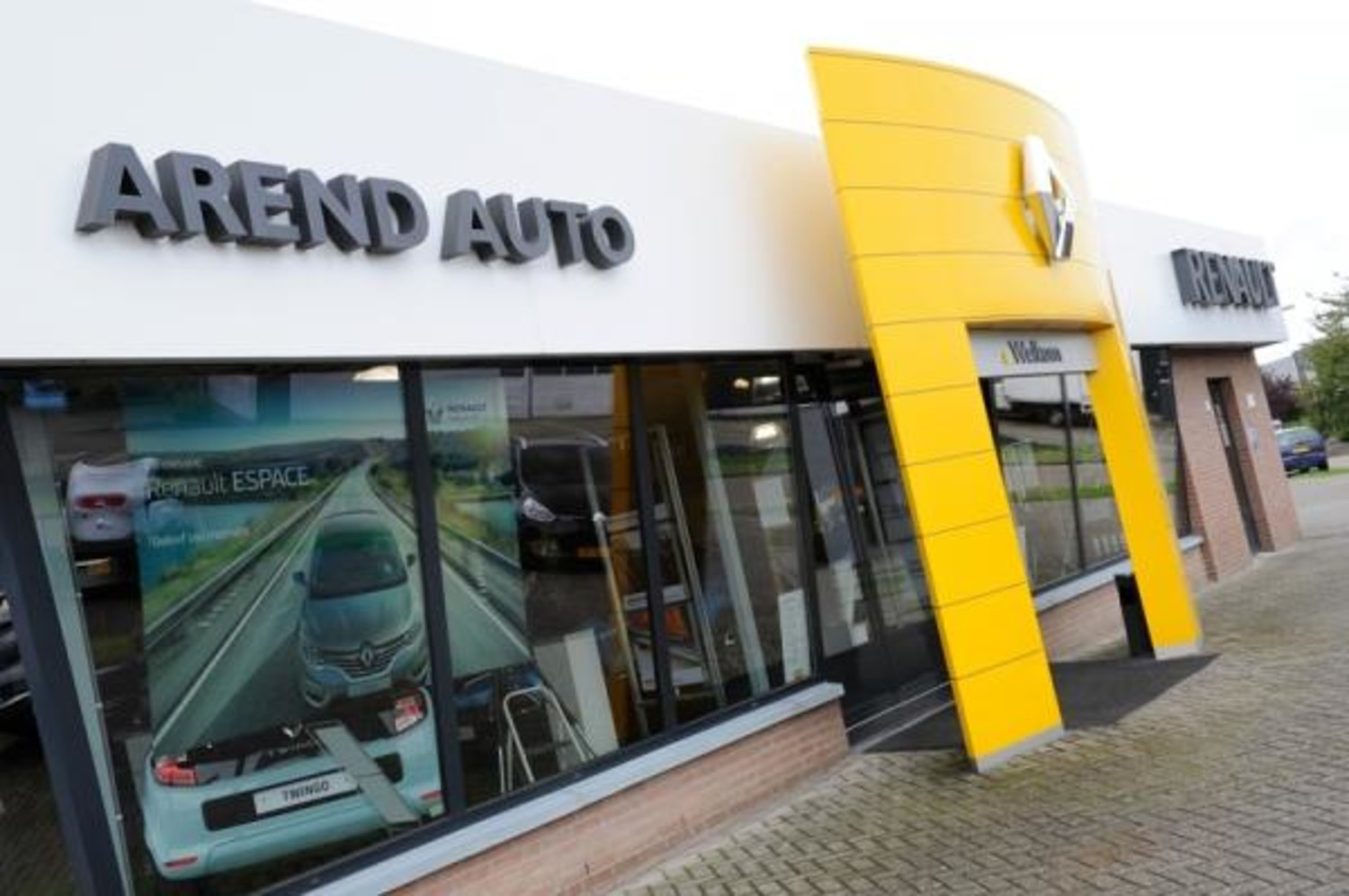 Arend auto Renault - Foto 10