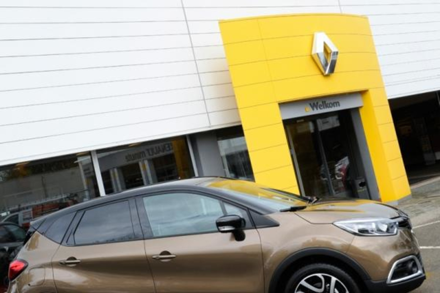 Arend auto Renault - Foto 8