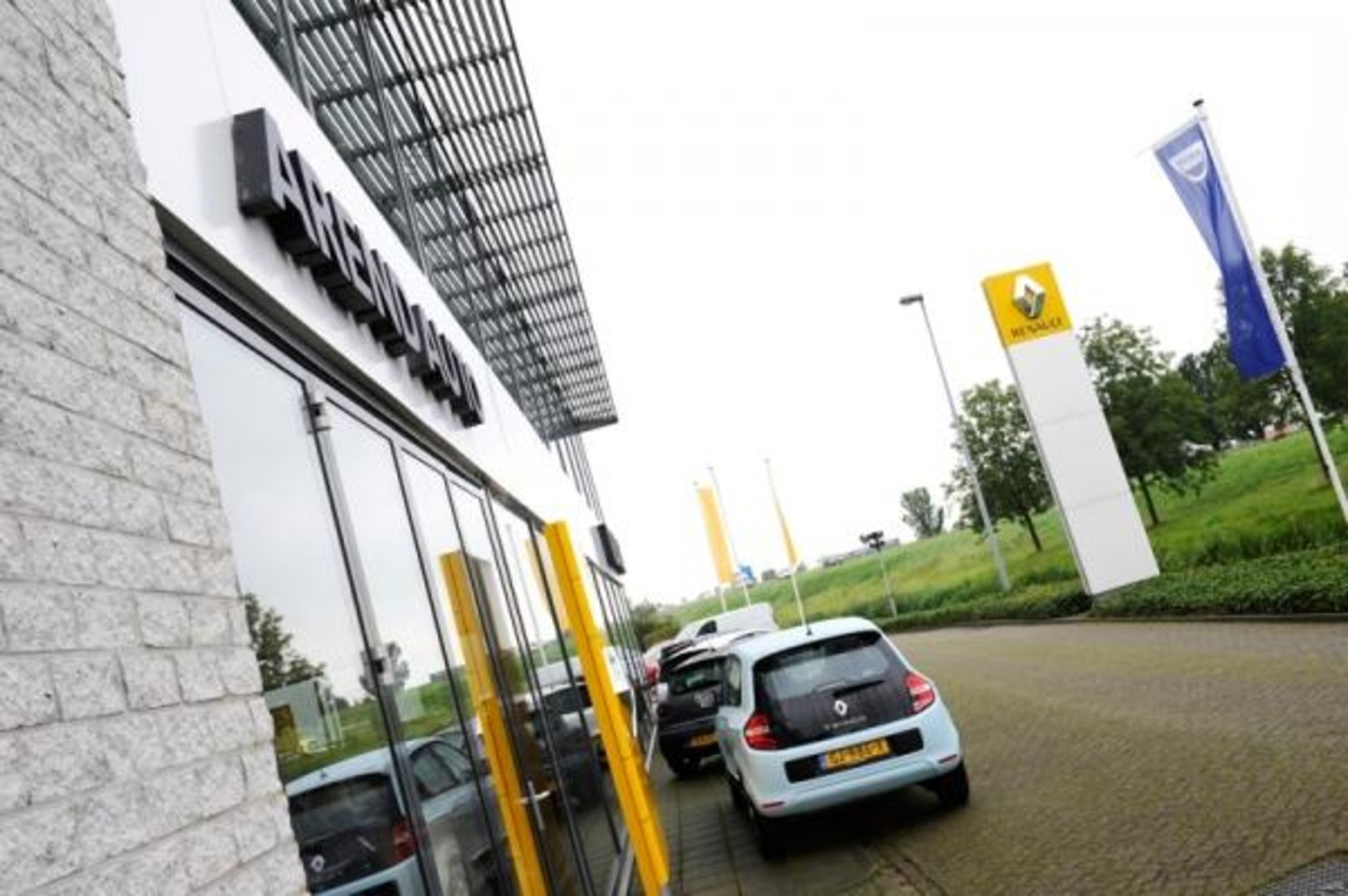 Arend auto Renault - Foto 6