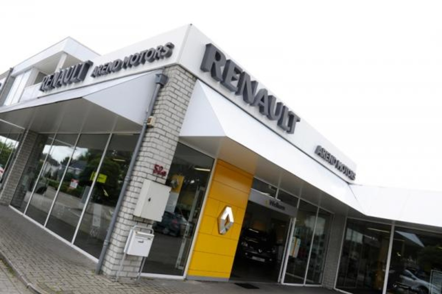 Arend auto Renault - Foto 5