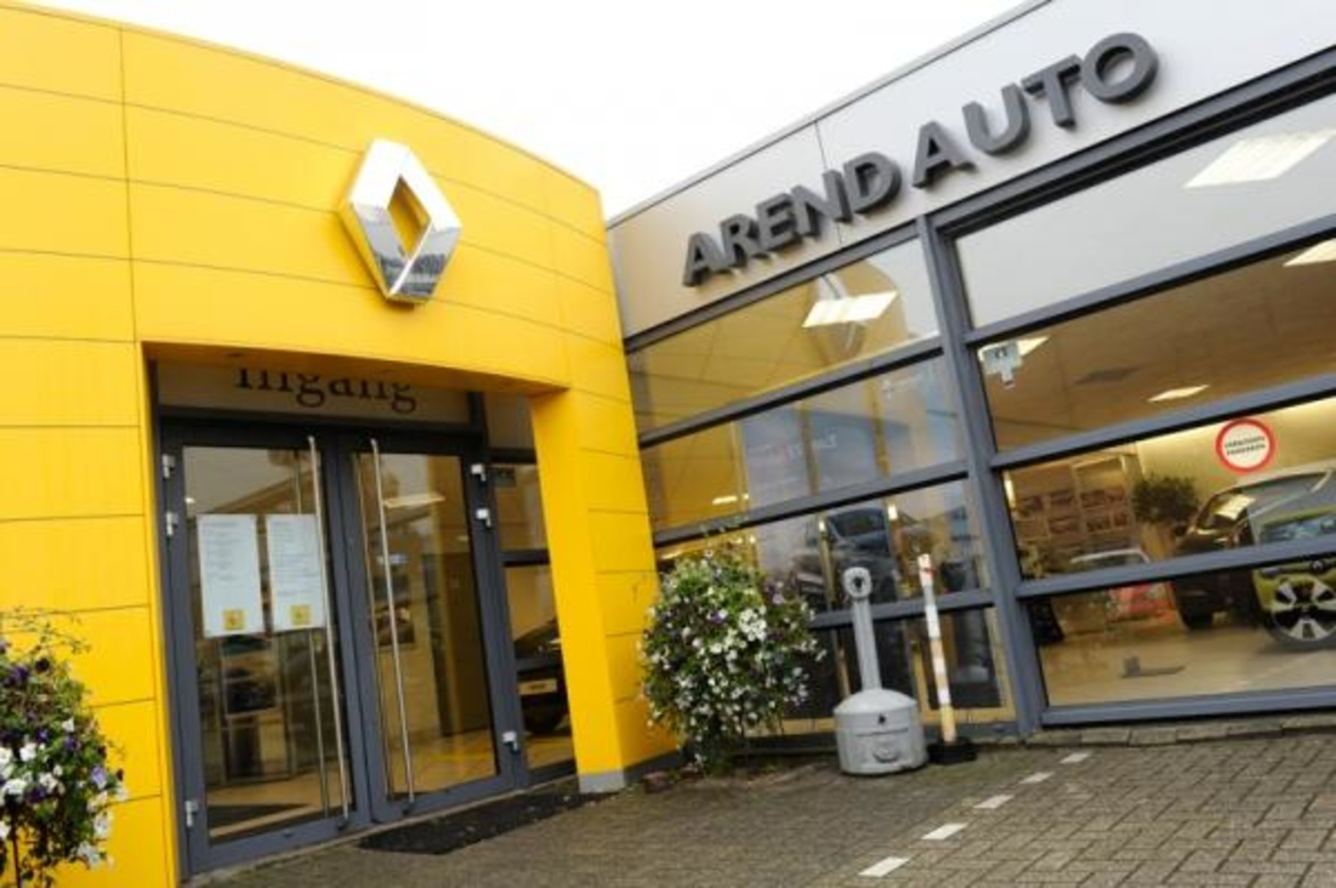 Arend auto Renault - Foto 3