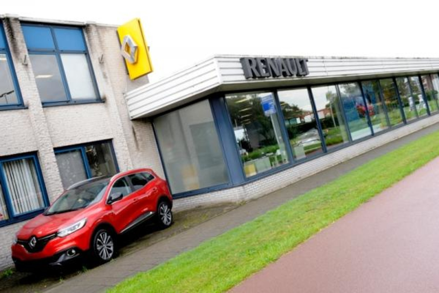 Arend auto Renault - Foto 2